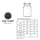 Installing Muscles Please Wait Men's Workout Tank Top Black Tanks for Gym