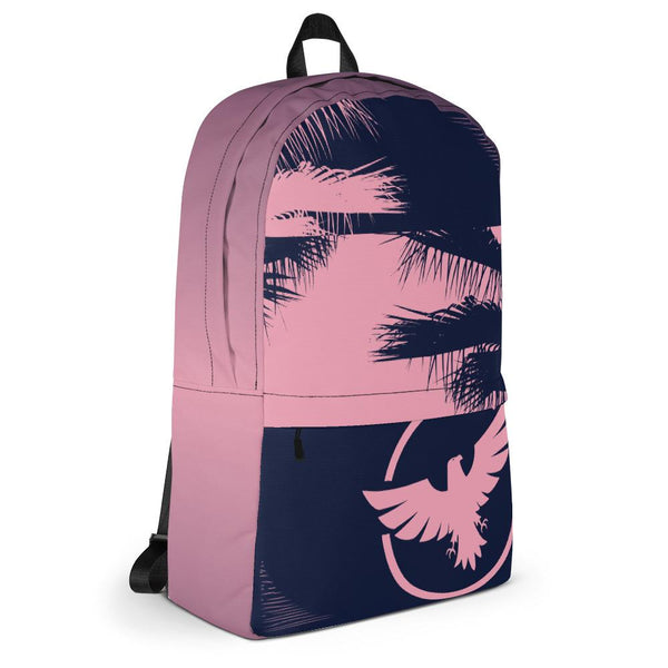 FYC Water Resistant Backpack