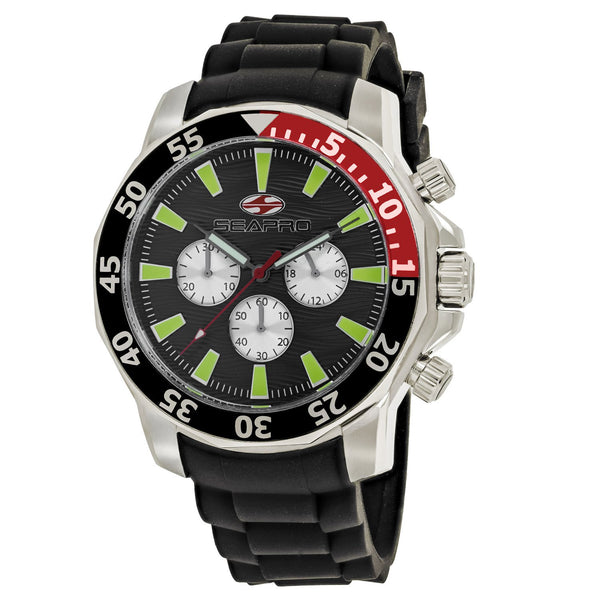 Men's Scuba Explorer Watch