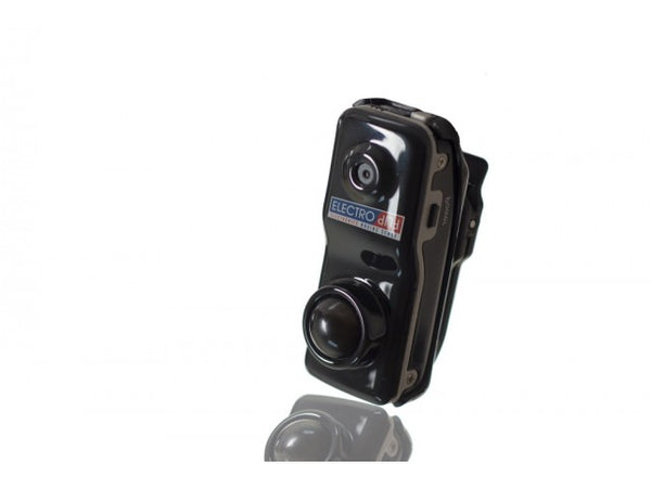 iMotion 2.0 - Motion Detection Video Camera