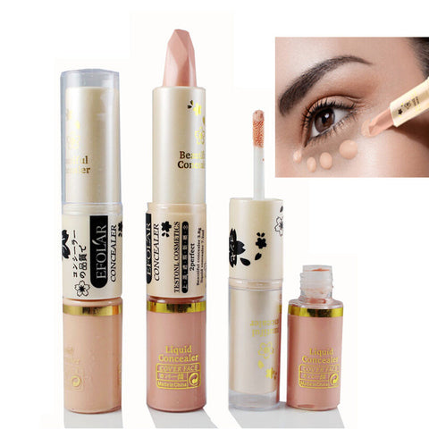 Under Eye Face Liquid Concealer Stick