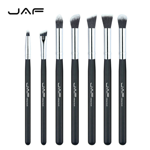 Eye Blending Eyeshadow Smudge Shading Brushes