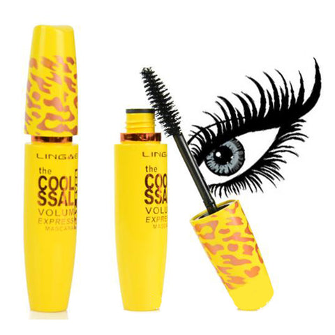 Long Curling Eyelash Mascara