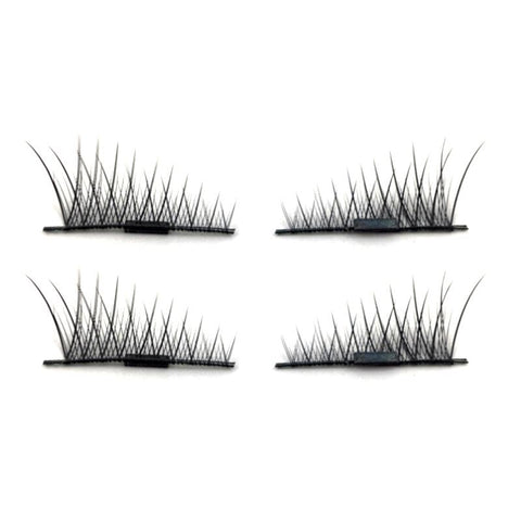 Magnetic 3d Eye Lashes