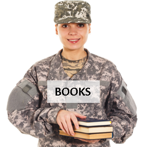 Books By Veterans