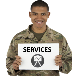 Services By Veterans