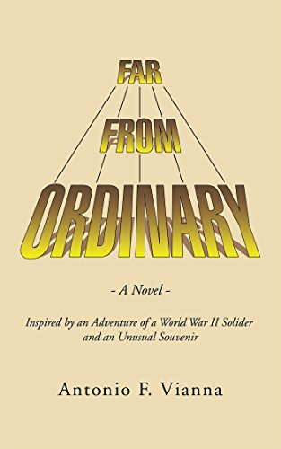 FAR FROM ORDINARY [ebook] - Veteran Leaders - Books by Veterans