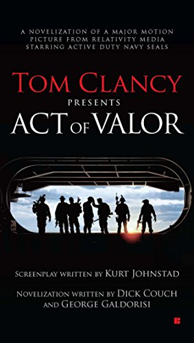 Tom Clancy Presents: Act of Valor - Veteran Leaders - Books by Veterans