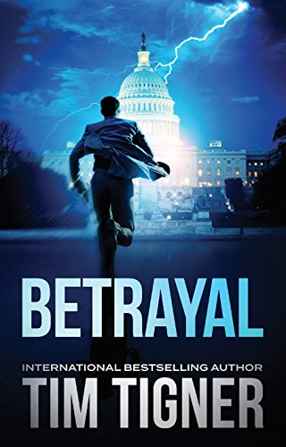 BETRAYAL  [ebook] - Veteran Leaders - Books by Veterans