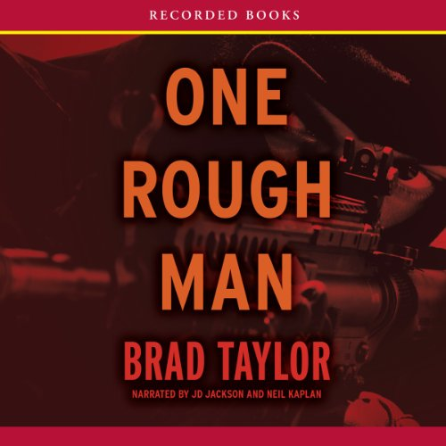 ONE ROUGH MAN (A Pike Logan Thriller Book 1)  [audiobook] - Veteran Leaders - Books by Veterans