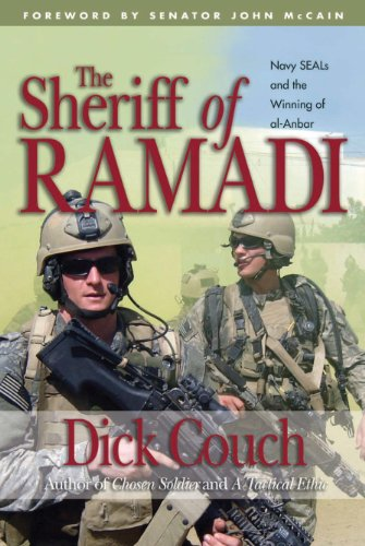 THE SHERIFF OF RAMADI: Navy Seals and the Winning of Al-Anbar [ebook] - Veteran Leaders - Books by Veterans