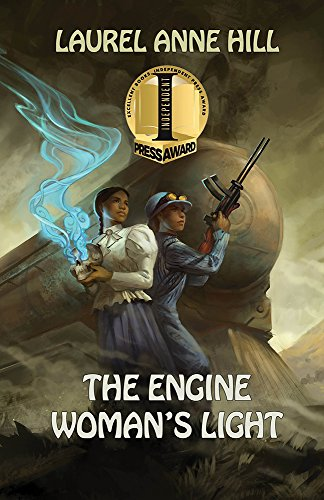 THE ENGINE WOMAN'S LIGHT [paperback] - Veteran Leaders - Books by Veterans