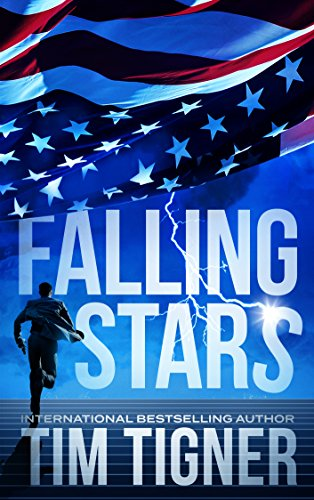 Falling Stars: (Kyle Achilles, Book 3) [ebook] - Veteran Leaders - Books by Veterans
