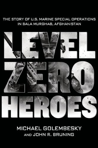 LEVEL ZERO HEROES  [ebook] - Veteran Leaders - Books by Veterans