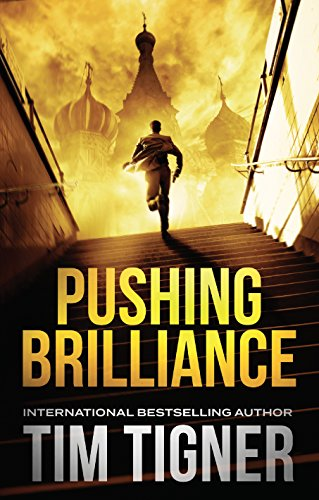 PUSHING BRILLIANCE: (Kyle Achilles, Book 1)  [ebook] - Veteran Leaders - Books by Veterans