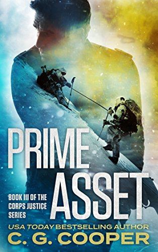 PRIME ASSET (Corps Justice Book 3)  [ebook] - Veteran Leaders - Books by Veterans