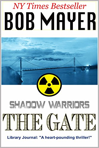 BLACK OPS: THE GATE (Shadow Warriors Book 2)  [ebook] - Veteran Leaders - Books by Veterans