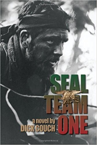 SEAL TEAM ONE  [paperback] - Veteran Leaders - Books by Veterans
