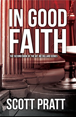 IN GOOD FAITH (Joe Dillard Series Book 2)  [ebook] - Veteran Leaders - Books by Veterans