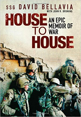HOUSE TO HOUSE: AN EPIC MEMOIR OF WAR - Veteran Leaders - Books by Veterans
