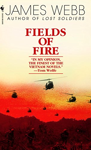 FIELDS OF FIRE  [paperback] - Veteran Leaders - Books by Veterans