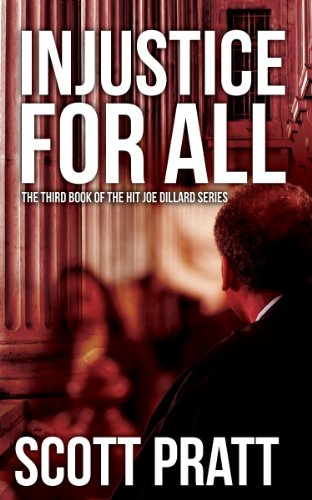 INJUSTICE FOR ALL (Joe Dillard Series Book 3) [ebook] - Veteran Leaders - Books by Veterans