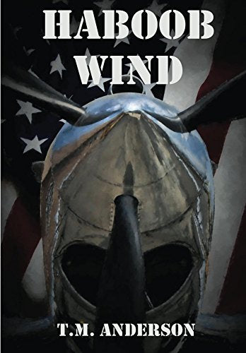 HABOOB WIND [ebook] - Veteran Leaders - Books by Veterans