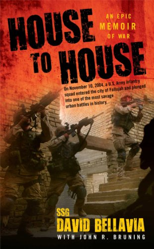 HOUSE TO HOUSE: AN EPIC MEMOIR OF WAR  [ebook] - Veteran Leaders - Books by Veterans