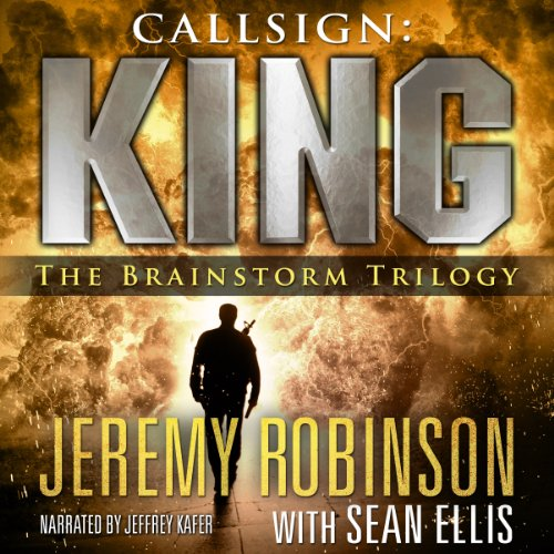 CALLSIGN: KING (A Jack Sigler Thriller Book 1) [audiobook] - Veteran Leaders - Books by Veterans