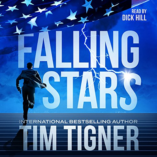 Falling Stars: Kyle Achilles, Book 3 [audiobook] - Veteran Leaders - Books by Veterans