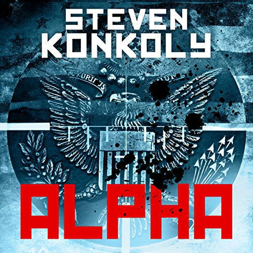 ALPHA (The Black Flagged Series Book 1)  [audiobook] - Veteran Leaders - Books by Veterans