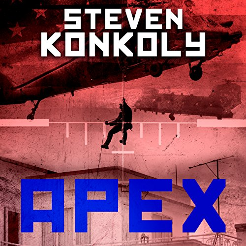 APEX: (The Black Flagged Series Book 3) [ebook] - Veteran Leaders - Books by Veterans