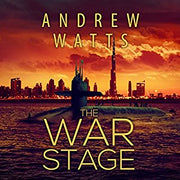 THE WAR STAGE (The War Planners Series Book 2)  [paperback] - Veteran Leaders - Books by Veterans