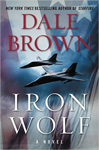IRON WOLF  [paperback] - Veteran Leaders - Books by Veterans