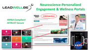 REMOTELYME NEXT GEN BEYOND MYERS-BRIGGS Neuroscience Personality Profile Test & Individual Plans