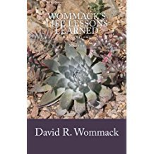 WOMMACK'S LIFE LESSONS LEARNED: REFLECTIONS IN A MIRROR [paperback] - Veteran Leaders - Books by Veterans