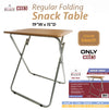 #1301 TV Tray Table - Beech (Case pack 6 pcs)