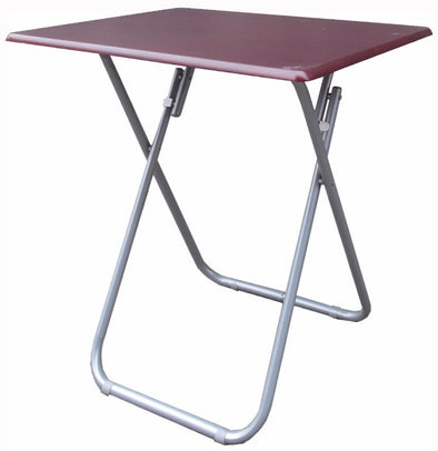 #1302 TV Tray Table - Cherry (Case pack 6 pcs)