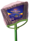 #1612-CL Large Angle Broom 6.7-inch (case pack 24 pcs)