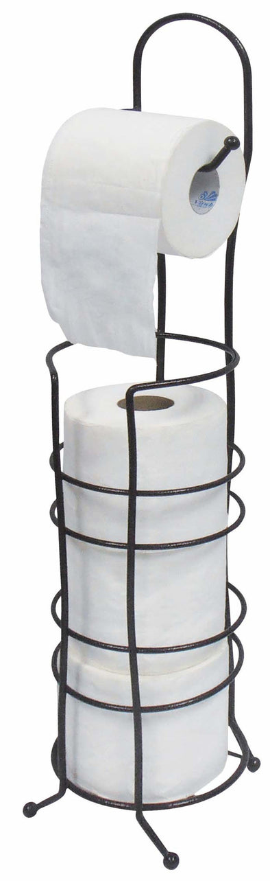 #2131 Free-standing Toilet Paper Holder (case pack 6 pcs)