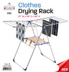 #2604 Foldable Drying Rack (case pack 4 pcs)