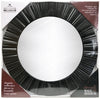 "#2852-M Decorative 20"" Wall Mirror - Assorted Colors (case pack 8 pcs)"