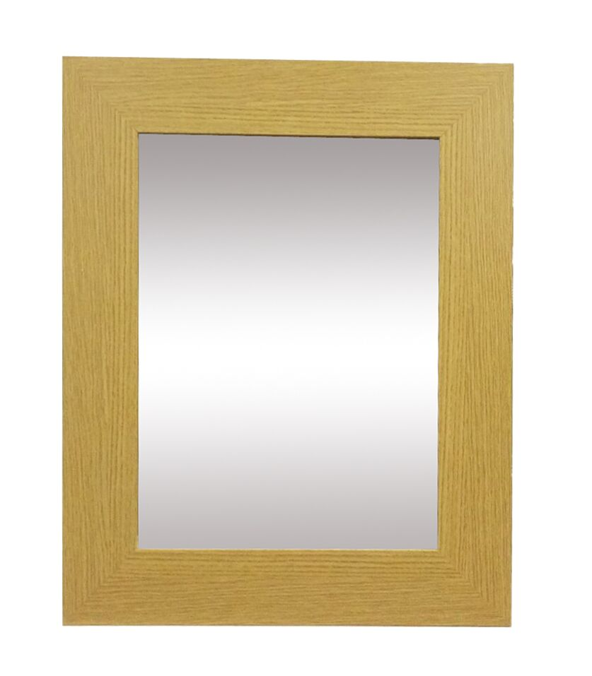 2874-M Wall Rectangular Dressing Mirror - Assorted Colors (case pack ...