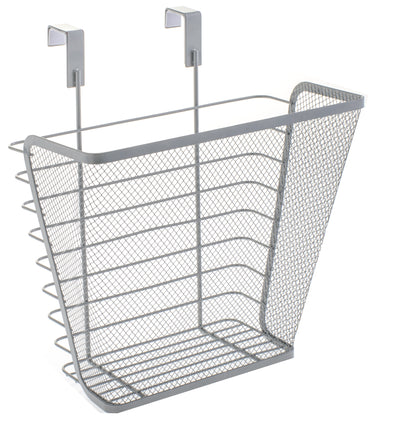 #3509-CH Over-the-cabinet Utility Basket (case pack 6 pcs)