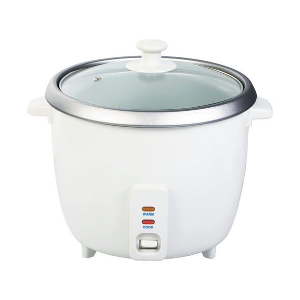 #5280-03 Electric Rice Cooker 3 Cup (case pack 4 pcs)
