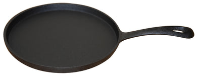 "#5300-BF Cast Iron 8"" Frying Pan (case pack 8 pcs)"