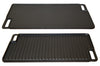 "#5304 Cast Iron 18"" 2-Sided Griddle & Grill (case pack 4 pcs)"