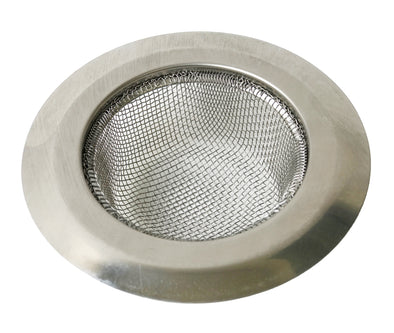 #5901-50536 Stainless Steel Large Sink Strainer (case pack 72 pcs/ master carton 144 pcs)