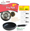 "#6212-20 Non-Stick Fry Pan 8"" (case pack 12 pcs)"