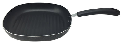 "#6216-T Non-stick 10.25"" Griddle Pan w/Stripes (case pack 12 pcs)"